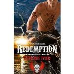 Redemption: A Defiance Novel | Stephanie Tyler