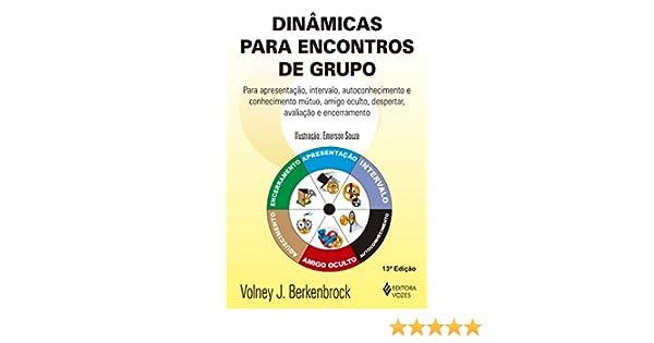 Dinamicas Para Encontros De Grupo Emerson Souza