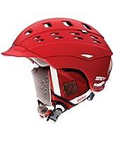 Smith Optics Unisex Adult Variant Brim Snow Sports Helmet