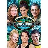 Survivor 6: Amazon