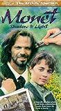 Monet: Shadow & Light [VHS]