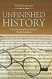 zinman symphonies - Unfinished History: A New Account of Franz Schubert's B Minor Symphony