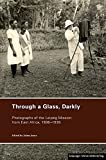 img - for Through a Glass, Darkly book / textbook / text book
