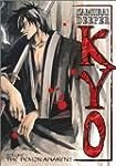 Samurai Deeper Kyo 01 - The Demon Awa...