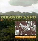 Beloved Land, Patricia Preciado Martin, 0816523827