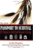 The New Passport to Survival, Rita Bingham and Esther Dickey, 1882314247