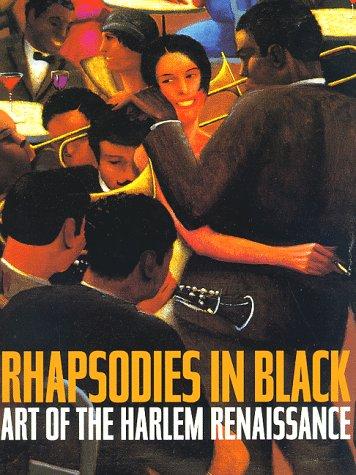Search : Rhapsodies in Black: Art of the Harlem Renaissance
