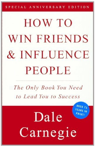 How To Win Friends And Influence People (Turtleback School & Library Binding Edition) by Dale Carnegie (1998-11-01)