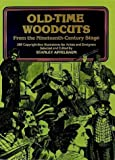 Scenes from the 19th-Century Stage in Advertising Woodcuts, , 0486234347