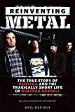 Reinventing Metal: The True Story of Pan...