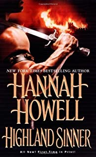 Highland Sinner par Hannah Howell