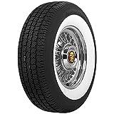 Coker Tire Whitewall Radial Tire P235/75R15