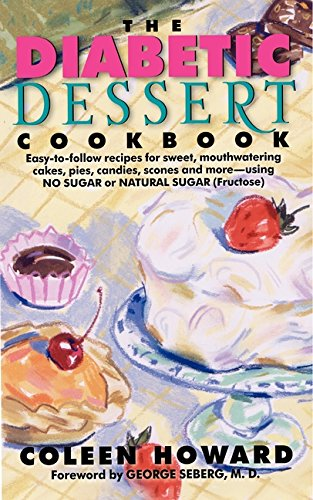 The Diabetic Dessert Cookbook
