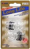 Wagner Lighting BP3057LL Long Life Miniature Bulb - Card of 2