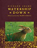 Watership Down, Richard Adams, 1442444053