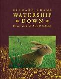 Watership Down (Scribner Classics)