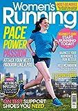 Womens Running: more info