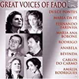 Great Voices of Fado