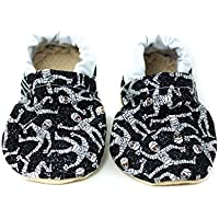Mummy Glitter Baby Shoes
