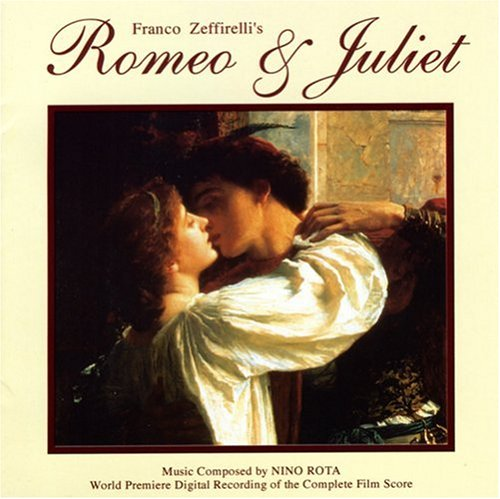 Romeo & Juliet (Rota Juliet And Nino Romeo)