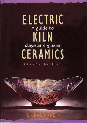 Download Electric Kiln Ceramics: A Guide to Clays and Glazes PDF