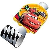 Disney's Cars 2 Blowouts (8 per package)