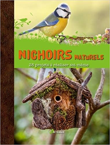 Livre NICHOIRS NATURELS pdf, epub