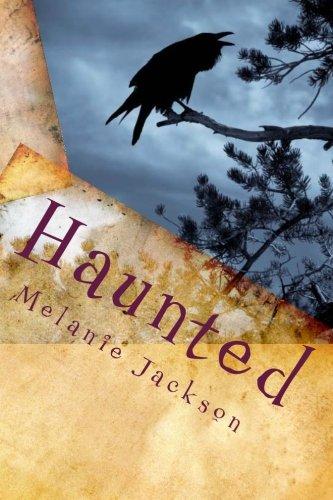 Read Online Haunted: A Chloe Boston Mystery PDF ePub book