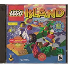 Lego Island (1997 Edition)