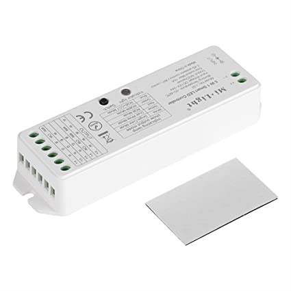 Milight 5 In 1 LED WiFi Bridge Controller Wireless Dimmer for Series
