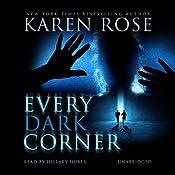 Every Dark Corner: Cincinnati, Book 3 | Karen Rose