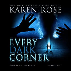 Every Dark Corner Audiobook