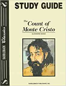 a theme analysis of the book the count of monte cristo Struggling with the themes of alexandre dumas's the count of monte cristo   at book's end, the count of monte cristo seems to agree in fact, he couldn't.