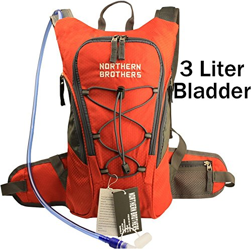 Camera Bag Water Bladder - 4