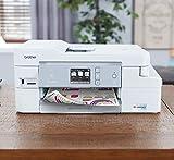 Brother MFC-J995DW INKvestmentTank Color Inkjet