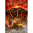 Charlie Sullivan and the Monster Hunters: The Dragon Gate