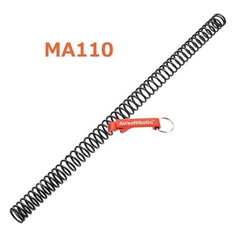 MA110 Non Linear Muelle para Marui / WELL VSR-10 Serie ...