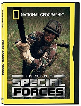 Inside Special Forces