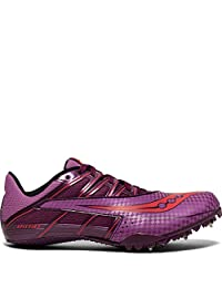 Saucony Women's Spitfire 4 Track and Field Shoe
