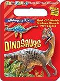 Dinosaurs, Reader's Digest Staff, 0794419836