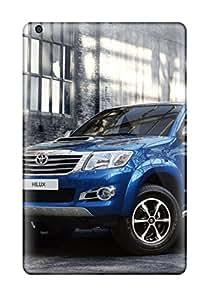 Hot New Premium Flip Case Cover Toyota Hilux 3 Skin Case For Ipad Mini 3 4165987K36081972