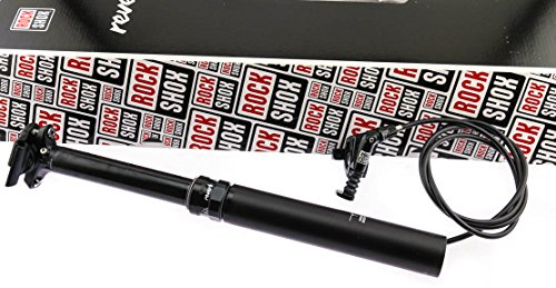 RockShox Reverb 125 Seatpost - 34.9 x 420mm, Left by RockShox