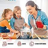 Heat Resistant Gloves Oven Gloves Heat Resistant