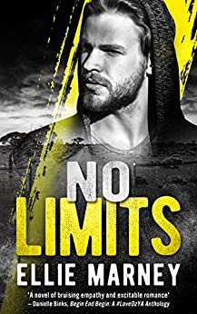 No Limits by [Marney, Ellie]