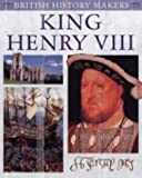 King Henry VIII, Leon Ashworth, 1842342835