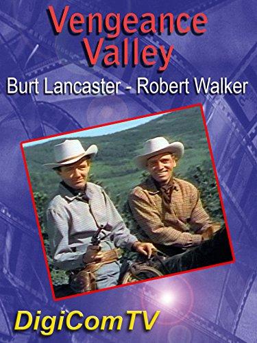 Lancaster Colour - Vengeance Valley - Color - 1951