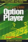 The Complete Option Player, Trester, Kenneth R., 0960491422