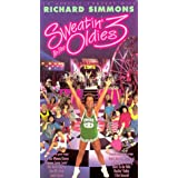 Simmons, Richard - Sweatin' to the Oldies 3