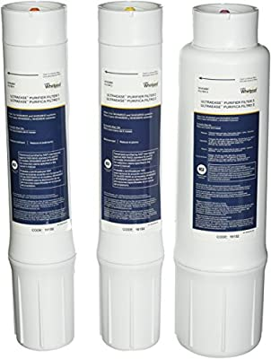 Whirlpool Premium Water Purifier Filtration System