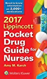 img - for 2017 Lippincott Pocket Drug Guide for Nurses book / textbook / text book